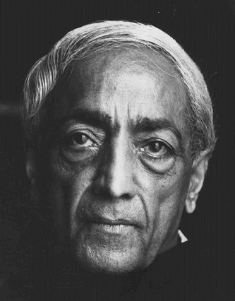 J. Krishnamurti :  L'esprit religieux JKrishnamurti