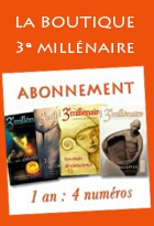 Vers la Boutique de 3e millnaire