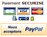 Logo paiement scuris
