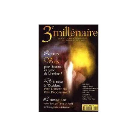 Numéro 51 - Printemps 1999