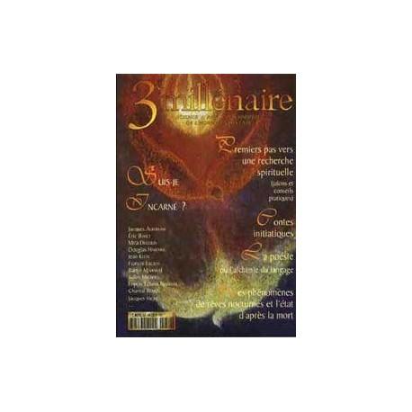 Numéro 52 - Ete 1999