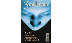 N°72 - Une libre recherche spirituelle