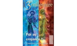 N°73 - Foi ou croyance