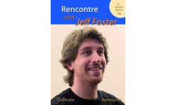 DVD - Rencontre Non-dualité avec Jeff Foster