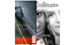"""Lot - """"L'Homme en devenir/Révolution intérieure"""" : N°79 et 107"""