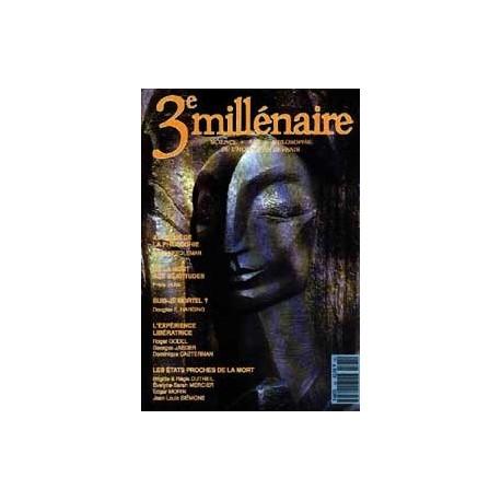 Numéro 25 - Automne 1992