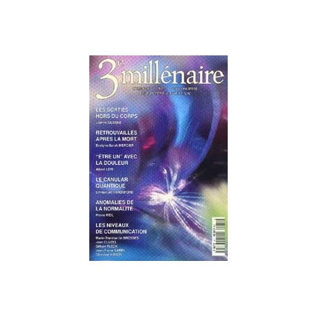 Numéro 31 - Printemps 1994