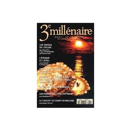 Numéro 32 - Eté 1994