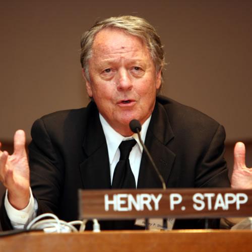 Henry P. STAPP