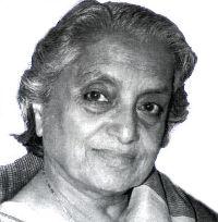 Vimala Thakar : La méditation un état d'être
