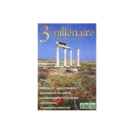 Numéro 40 - Eté 1996