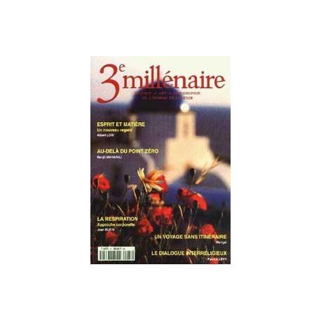 Numéro 47 - Printemps 1998