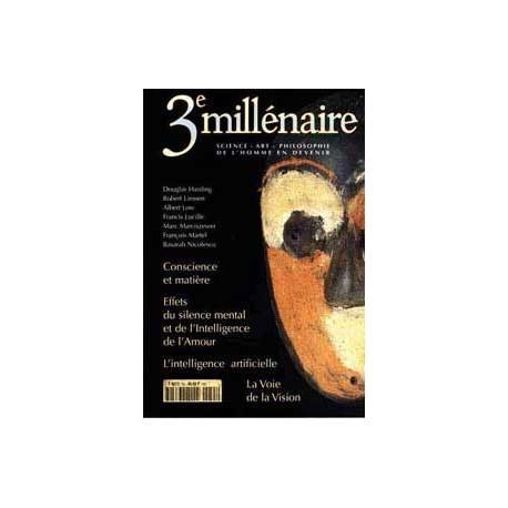 Numéro 55 - Printemps 2000