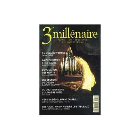 Numéro 33 - Automne 1994